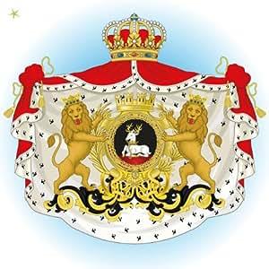 ♛ BARON / BARONESS VON BISMARCK ADELSTITEL FÜR AUSWEIS / REISEPASS ♛ Erwerben Sie den Titel als Namenszusatz! Auch als tolles Geschenk für Freunde und Verwandte ♛ Zum Schloss Bismarck ♛ nobility title ♛