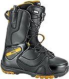 Nitro Snowboards Damen CUDA TLS'18 Snowboard Boot, Black, 26