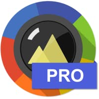 F-Stop Gallery Pro (Kindle Edition)
