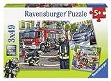 Ravensburger 09335 - Helfer in der Not