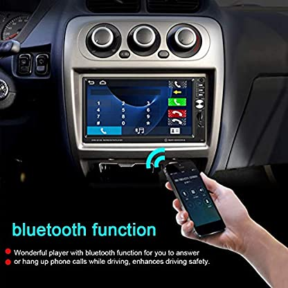 Suuonee-Car-MP5-Player-Universal-Bluetooth-Radio-7in-das-vorrangigen-Auto-Touchscreen-Fernbedienungs-MP5-Player-aufhebt