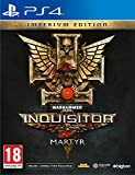 Warhammer 40,000 : Inquisitor Martyr - Imperium Edition