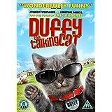 Duffy: The Talking Cat