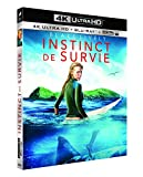 Instinct de survie [4K Ultra HD + Blu-ray + Copie Digitale UltraViolet]
