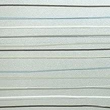 Dintex Taiga - Vinilo estático para cristales, 45 cm x 1,5 m, translúcido multicolor