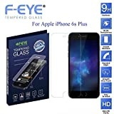 F-EYE® Apple iPhone 6S Plus Tempered ...
