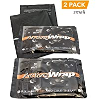 ActiveWrap Ice / Heat pack Small (set of 2) preisvergleich bei billige-tabletten.eu