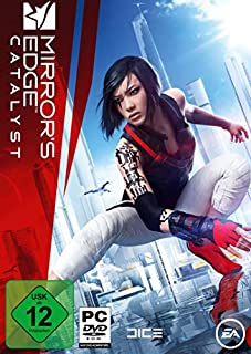 Mirror's Edge Catalyst - [PC] (B00ZD61PSC) | Amazon price tracker / tracking, Amazon price history charts, Amazon price watches, Amazon price drop alerts