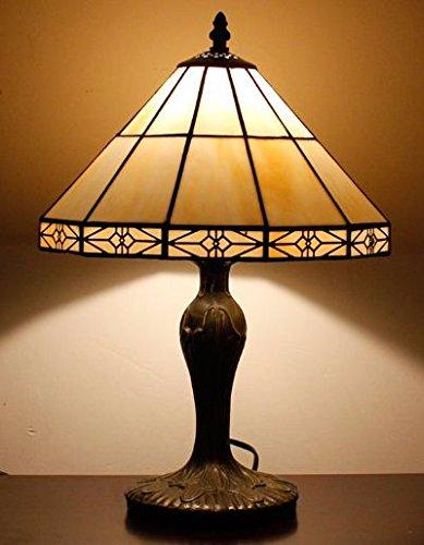 Millhouse 12inch Tiffany Table Lamp