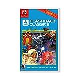 Atari Flashback Classics Nintendo Switch Standard Edition
