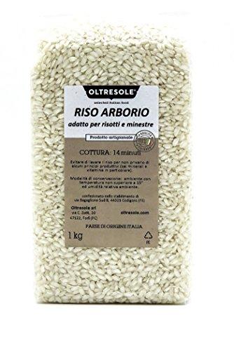 Riso Arborio 1kg Oltresole