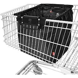 achilles, Easy-Shopper Combi, Sac à Courses - Parfait pour Chariot