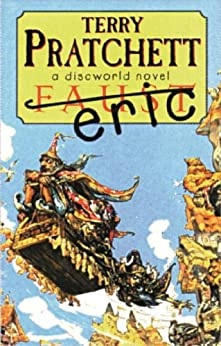 Eric: Discworld: The Unseen University Collection (Discworld series Book 9) (English Edition)