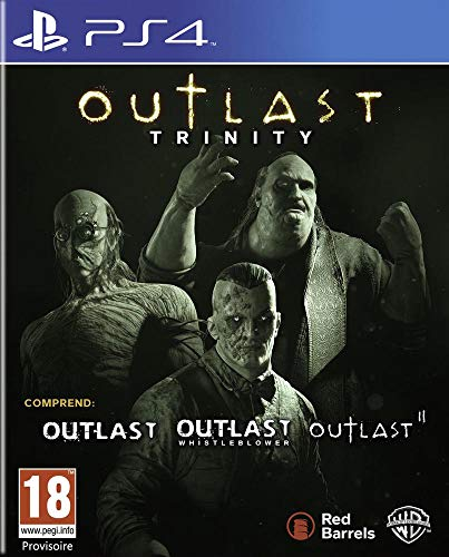 Outlast : Trinity