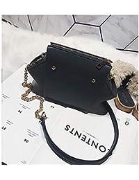 Famous Designer Brand Luxury Women Leather Handbags Quality Suede Nubuck Leather Clutch Color Black