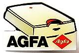 Agfa - Scanner - Pin 20 x 12 mm