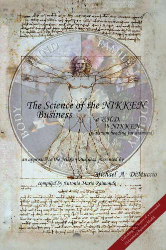 The Science of the Nikken Business
