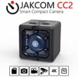 Jakcom CC2 Smart Compact Camera 1080p Mini Camcoder Portable CCTV Recording 2018