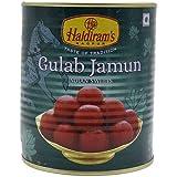 Haldiram's Nagpur Gulab Jamun, 1kg