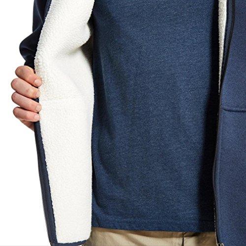 Jack Wolfskin Terra Nova Jacket Men Night Blue