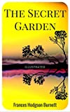 Image de The Secret Garden: By Frances Hodgson Burnett : Illustrated (English E