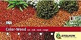 Dekormulch Eifelhum Color Wood rot 60 Liter
