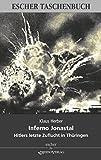 Inferno Jonastal: Hitlers letzte Zuflucht in Thüringen - Klaus Herber
