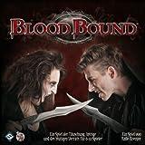 Heidelberger HE451 - Blood Bound, Erwachsenenspiel
