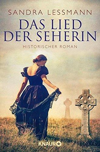 Lessmann, Sandra: Das Lied der Seherin