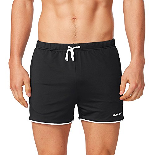 Baleaf-Mens-Workout-Gym-Bodybuilding-Shorts