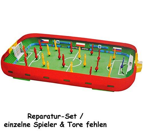 Tischfußball - Spiel __ Komplettset -