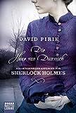 Die Hexe von Dunwich: Aus den dunklen Anfängen von Sherlock Holmes (Allgemeine Reihe. Bastei Lübbe Taschenbücher)