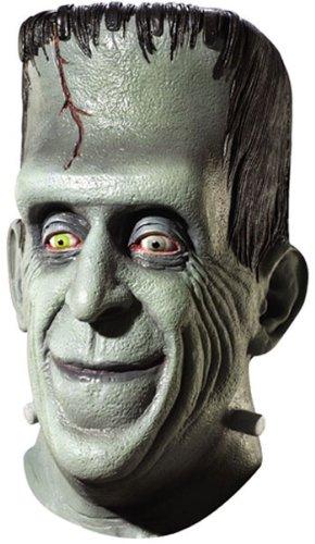 Herman Munster Maske (Frankenstein Masken)
