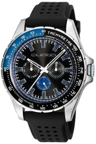 Herren Uhren CUSTO ON TIME CUSTO ON TIME SPORTIF CU054502