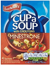 Batchelors Cup a Soup, Minestrone and Croutons, 94g