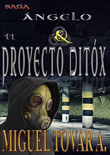 Ángelo & El Proyecto Ditóx