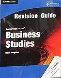 Image de Cambridge IGCSE Business Studies Revision Guide