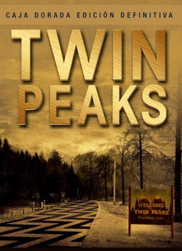 Twin Peaks (Caja dorada) [DVD]