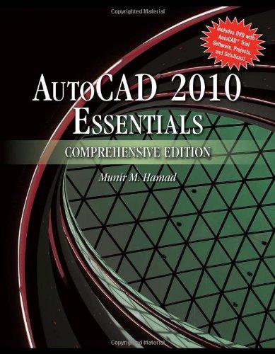Autocad 2010 Essentials