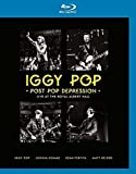 Post Pop Depression: Live At The Royal Albert Hall [Blu-ray]