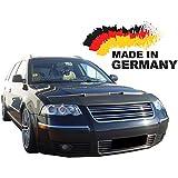 Protector del Capot para VW Passat 3BG Car Bra buena calidad Bonnet Bra Coche!!!