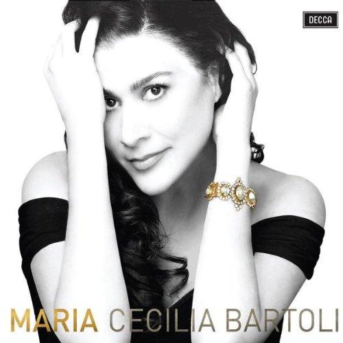 Cecilia Bartoli - Maria (Edition collector limitée)