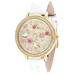 Casual fashion female form/Waterproof quartz watches/Simple business watch