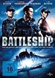 Battleship - Erich Hoeber