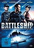 Battleship [Alemania] [DVD]