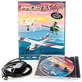 Phoenix R/C Simulator V5.5 Flugsimulator von Spektrum