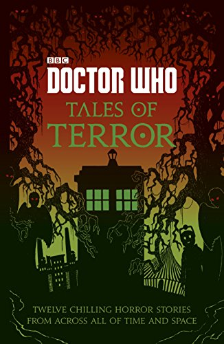 Doctor Who: Tales of Terror (English Edition) (6 Jamie Halloween)