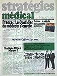 STRATEGIES MEDICAL [No 1] du 14/05/19...