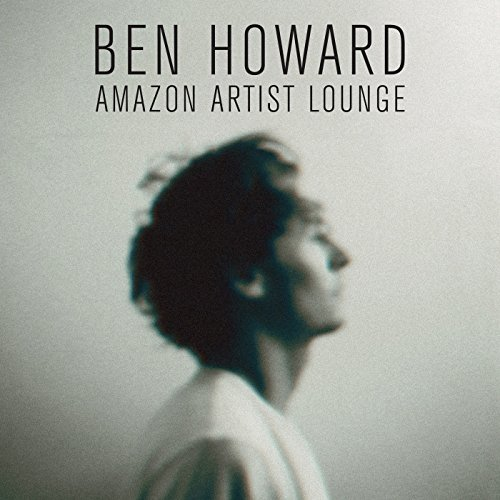 Image result for ben howard album cover