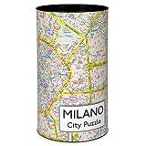 City Puzzle - Mailand / Milano